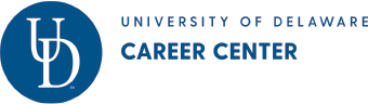 UD Career Center logo