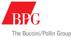 Buccini Polin Group logo